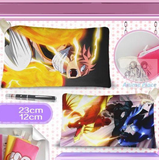 Пенал Fairy Tail