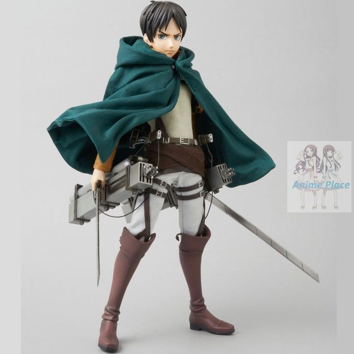 RAH Attack on Titan - Eren
