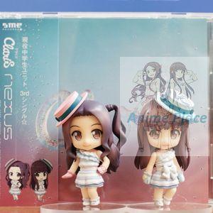 Nendoroid Petite ClariS