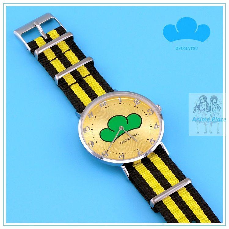 Часы Осомацу-сан