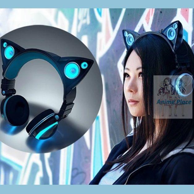 Наушники Axent Wear Cat Ear