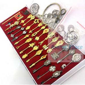Ключи Люси