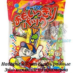 Вкусный Набор Отаку (3)