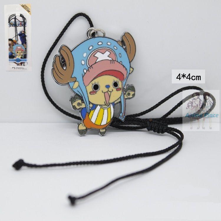 Кулон One Piece
