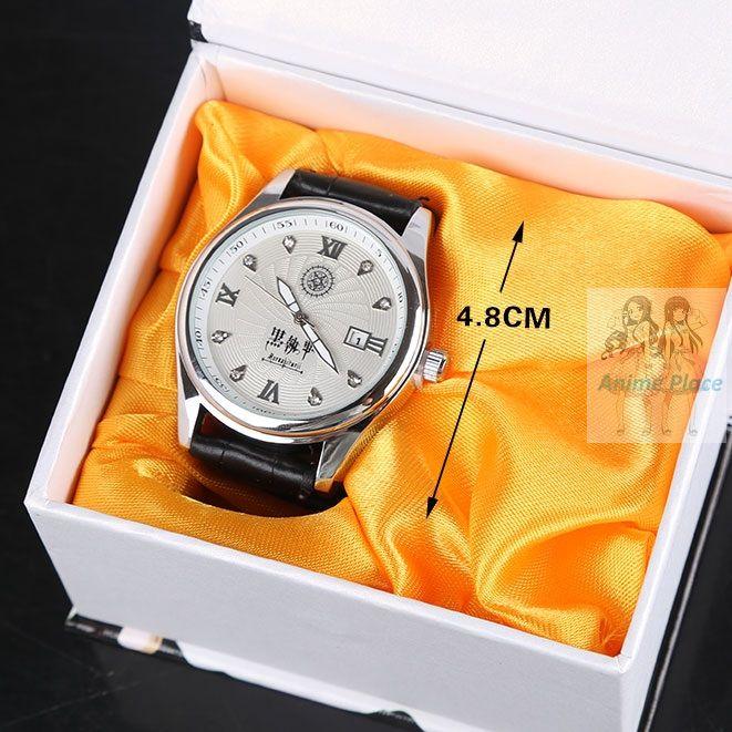 Часы Black Butler