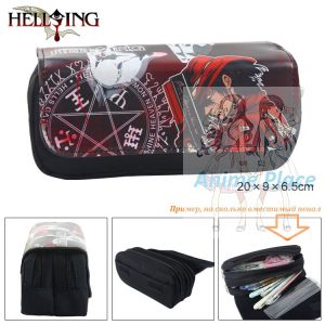 Пенал Hellsing