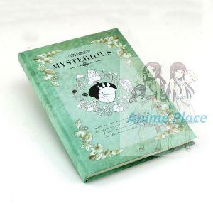 Ежедневник Totoro