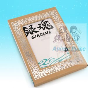 Ежедневник Gintama