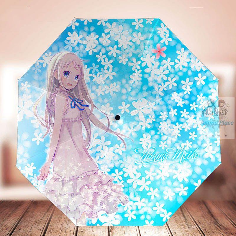 Зонтик Anohana